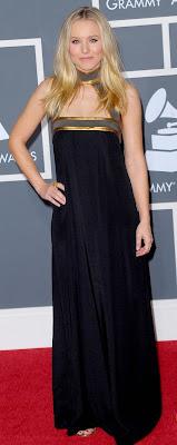 Ünlülerin Grammy 2010 Ödül Töreninde Giydiği Elbiseler