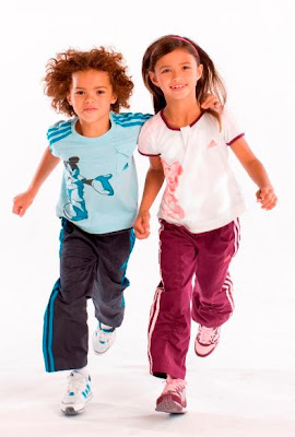 Adidas 2010 Çocuk