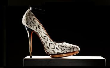 ayakkabC4B15 - Lanvin Bayan Ayakkab� Modelleri