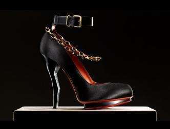 ayakkabC4B12 - Lanvin Bayan Ayakkab� Modelleri