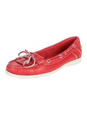 2010 Gant Yazlık Bayan Ayakkabı Modelleri