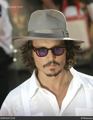 johnny depp pirates of the caribbean 2. johnny depp pirates of the
