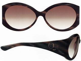 mcqsun amq4070s2b7s2 p - Alexander McQueen Bayan Güneş Gözlükleri