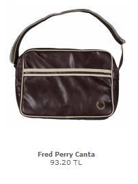 giymix2 - Fred Perry 2009 Erkek Giyim