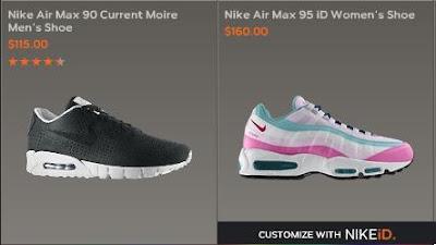nike4 - Nike Ayakkab� Air Max Serisi,Fiyatlar�
