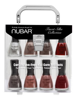 nubar's Finest Silks Collection