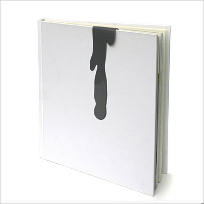 design objecct liquid bookmark