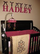 nursery pics
