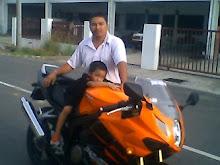 Motor Kesayangan