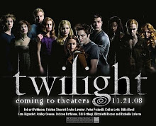 Twilight is coming in 5, 4, 3, 2, 1...