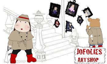 JOFOLIES artshop