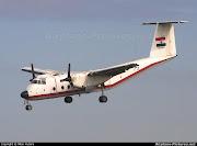 Deux appareils sont configurés en version ELINT/ EW. (airplane pictures)