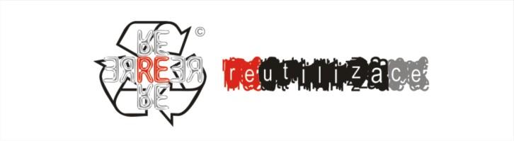 logomarca reutiliza ceará