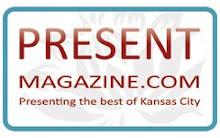Present Magazine