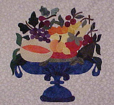Fruit Applique