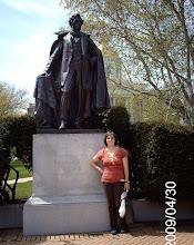 Me n Daniel Webster