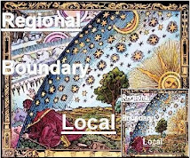 Our Local Planet has systems of Political Geographies which combine as Regional/Greater Communities