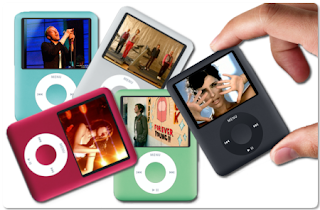 iPod Nano su BuyVip