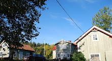 Efter Bild Idag  förvandlingen började ordentligt år 2005 hösten Valla Gård Vikbolandet Vårt Hem