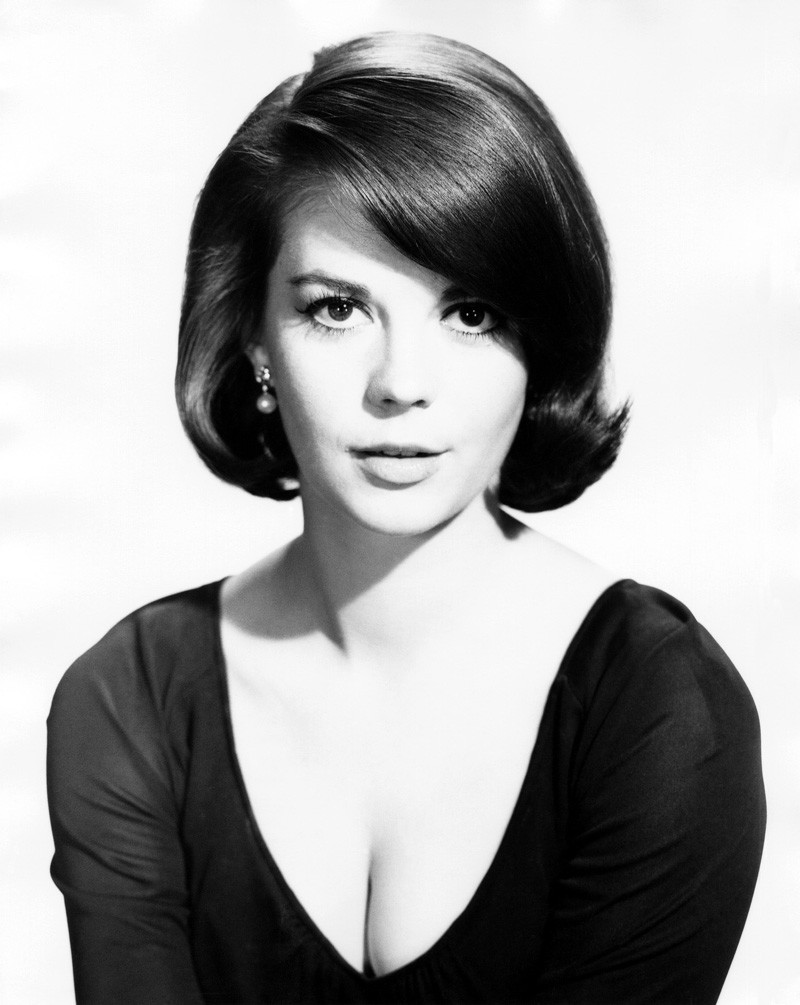 Natalie Wood Hot