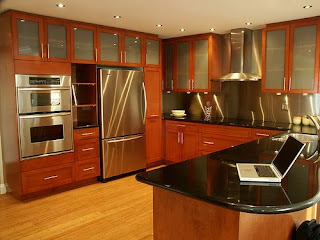 Luxury Kitchen Interior Design Decorate Ideas - integrate form and function