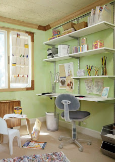 Modern Design Office Decoration Ideas