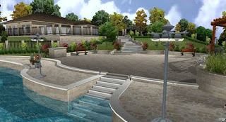 Modern Concept Home Landscape Design Ideas