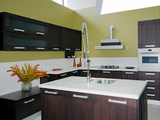 New Modern Kitchen Design Decoration