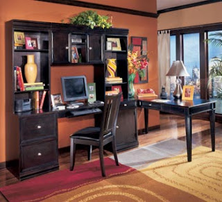 Cool Modern Design Of The Contemporary Style For Home Office Furniture