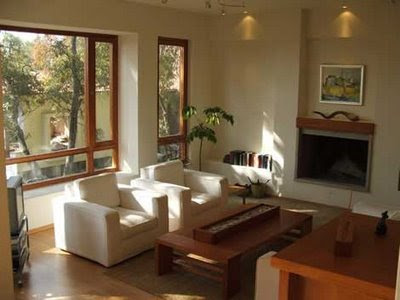 Minimalis Modern Design Livingroom Home Decor