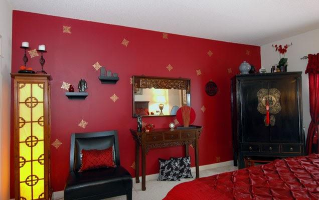 Interior design famous modern design home decorating style