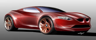 Some of design modern famous Futuristic concept car