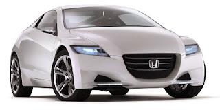 Luxury Honda Accord 2011