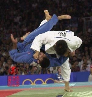 """Dojo Chang"" Judo Piurano 2009"