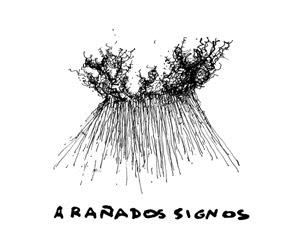 Arañados signos