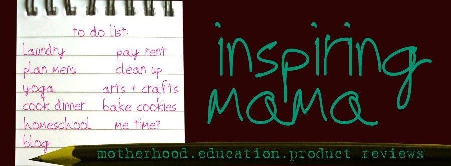 Inspiring Mama
