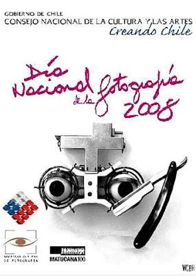 Día Nacional de la Fotografía 2008