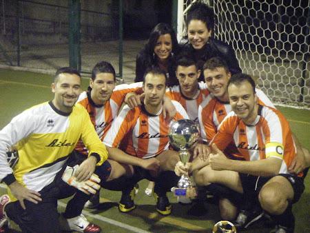 THE CHAMPION 2010