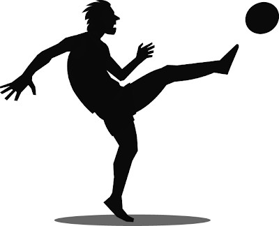 pdhpe soccer kick Hsc pdhpe core two - the learning environment  the place kick in football  causes discomfort (heading a soccer ball.
