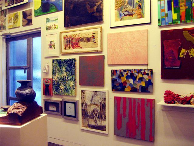 Joanne Mattera Art Blog: January 2011