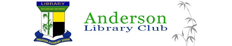 Anderson Library Club