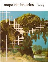 Revista MAPA DE LAS ARTES SEP/OCT 09