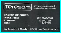 TereSom > A loja do seu Veículo !!!