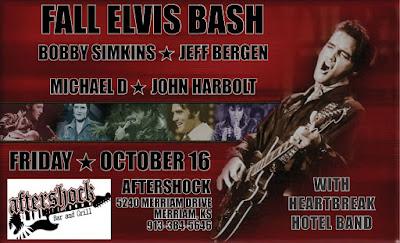Elvis Fall Bash Fall-elvis