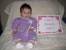 Catherine 2 Months Old
