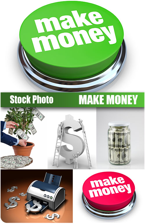 Make money in a stock market crash