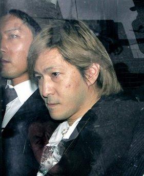 Japanese music producer Tetsuya Komuro arrested