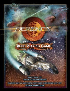 Serenity RPG