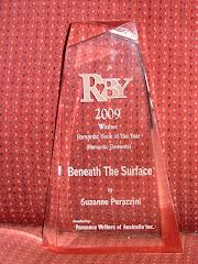Ruby Award - 2009