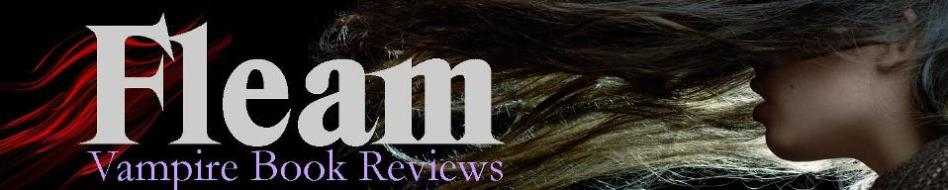 The Fleam: Vampire Book Reviews